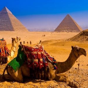 EGIPTO & DUBAI