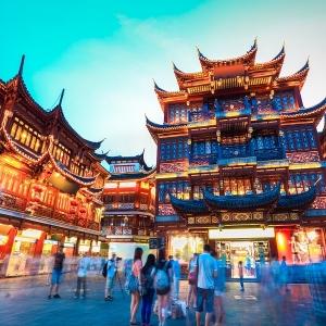 CHINA ESPECIAL